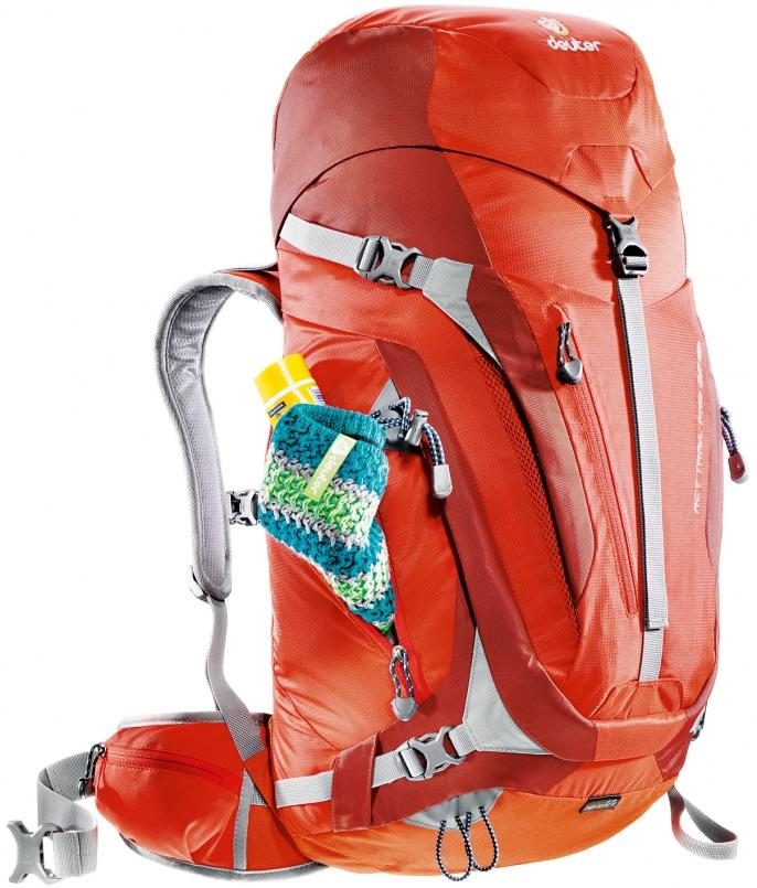 a2588e7b42b7 Deuter ACT Trail PRO 38 SL női túrahátizsák – Gopack.hu