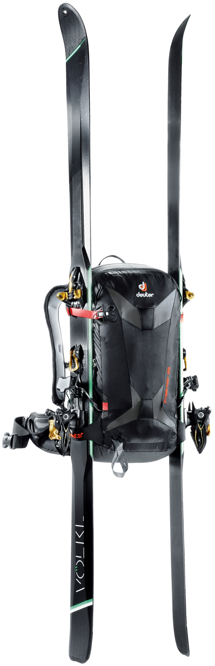 FREERIDER 24 SLp-m-ski